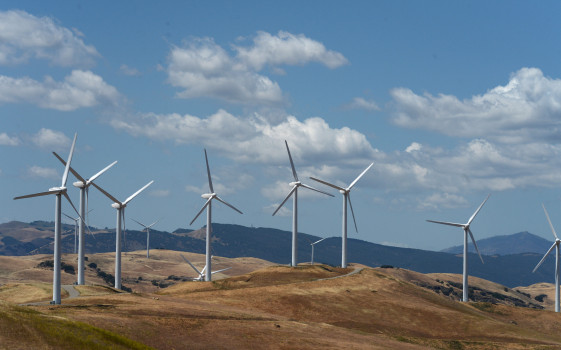 100 Percent Clean Energy Goals: What will it take to get there?