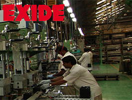 Exide Industries to invest up to 30% equity stake in Cleantech at Rs20cr