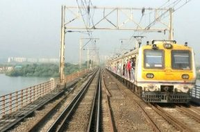 3 stations of Central Railway adopt energy conservation techniques to save energy