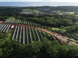 AES Completes Record-Breaking Solar and Battery Plant on Kauai