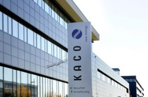 Acquisition of South Korean business by OCI Power-KACO new energy GmbH to focus on string inverter business