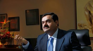 Adani Group announces ₹55,000 crore investment in Gujarat