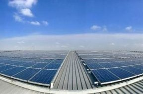 Agreement inked to install rooftop solar plants