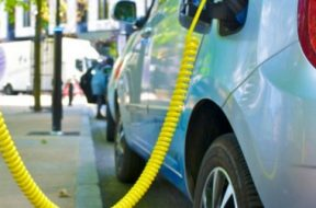 BHEL to set up solar electric vehicle chargers along Delhi-Chandigarh highway