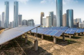 Bloomberg NEF- Solar Investment Declined 24% in 2018, but Capacity Reached Record Levels