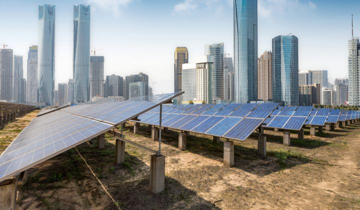 Bloomberg NEF: Solar Investment Declined 24% in 2018, but Capacity Reached Record Levels