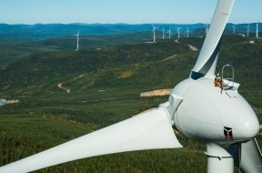 Boralex commissions the Sources de l'Ancre wind farm and confirms the commercial commissioning of its Le Pelon wind farm in France