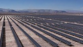 CANADIAN SOLAR COMPLETES THE SALE OF 18 MWP SOLAR POWER PROJECTS IN CHILE