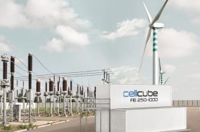 CellCube Announces Strategic Partnership With Immersa in UK