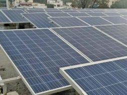 Chennai- Only a few independent houses have rooftop solar panels in city