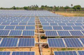 China's Big Push for Solar Energy