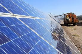 China's 2018 renewable power capacity up 12 percent