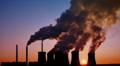 Climate change- World to miss global greenhouse gas emissions target in 2020, say analysts