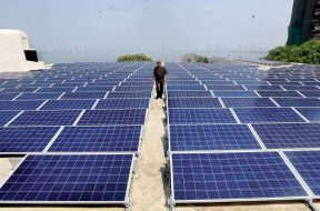 Council to promote export of solar equipment to be formed
