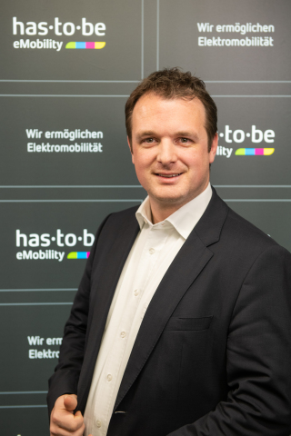 Austrian e-mobility pioneer, has·to·be, provides software for European fast charging network