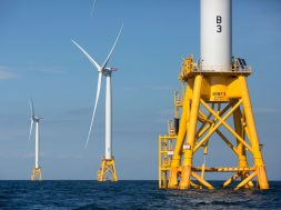 Draft Offshore Wind Energy Lease Rules