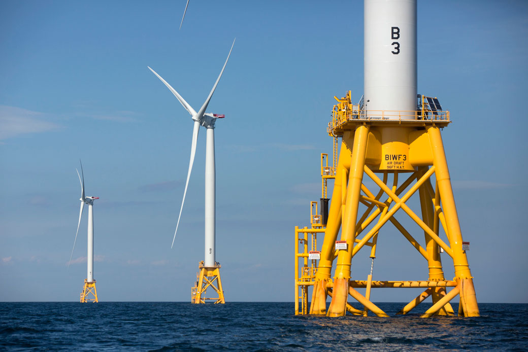 Draft Offshore Wind Energy Lease Rules, 2019 for comments/Suggestions-Reg.