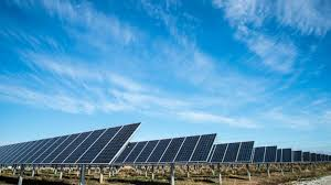 Draft policy dreams big on solar power