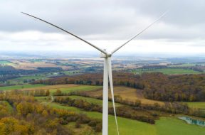 EDF Renewables North America Announces Commercial Operation at Copenhagen Wind Project in New York