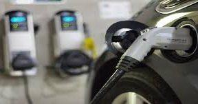 EV Safe Charge Supplying Mobile EV Charging for Jaguar North America's National I-PACE Launch Tour