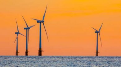 Energy group Orsted puts Taiwan wind farm projects on hold