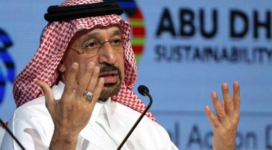 Energy summit in Abu Dhabi to focus on sustainability, innovation
