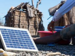 FEATURE-Renewable power surge in Africa faces a shortout- not enough workers