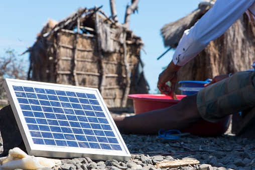 FEATURE-Renewable power surge in Africa faces a shortout: not enough workers