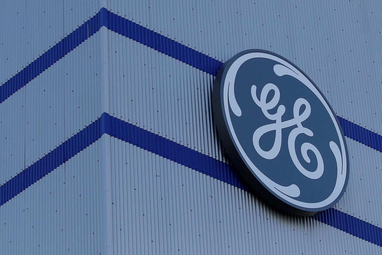 GE to combine renewable, grid assets into single unit
