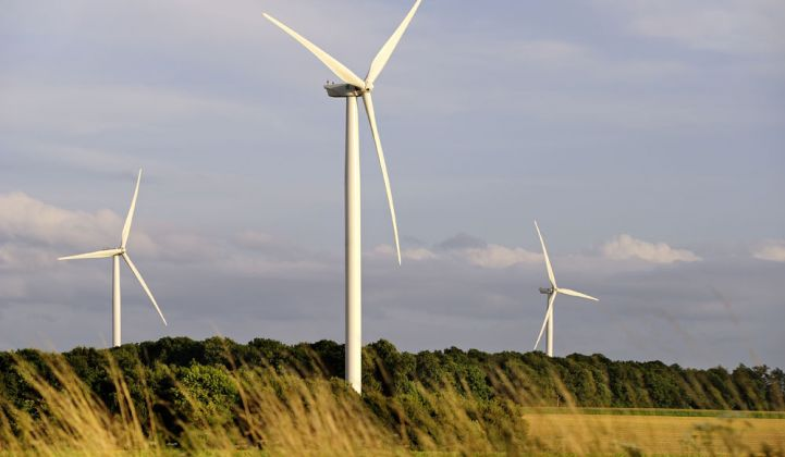 Wind To Surpass Hydro as No. 1 U.S. Renewable Power Source in 2019