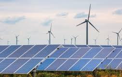 Global commission renewable energy 2019