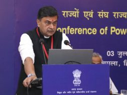 Government to approve power tariff policy soon- R K Singh
