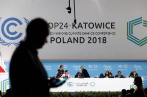 Govt gives ex post fact approval to India's negotiating stand at Poland climate summit