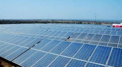 Guj Govt eyes 2.20 lakh crore investment in renewable energy
