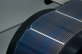 Hanergy Obtains First-of-its-Kind TüV integrated management system certification in thin film solar industry