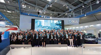 Hanwha Q CELLS achieves No.1 market share in German solar module market in 2018