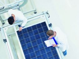 Hanwha Q CELLS modules secure another low-carbon certificate for French solar tenders