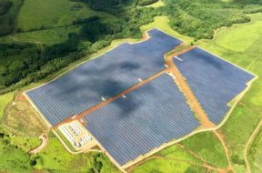 Hawaiian Electric Industries Announces 'Mind-Blowing' Solar-Plus-Storage Contracts