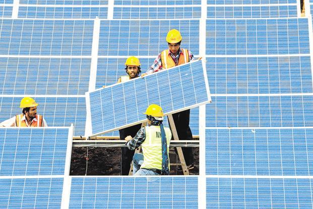 Hero Future in talks to buy Fotowatio's solar project in India