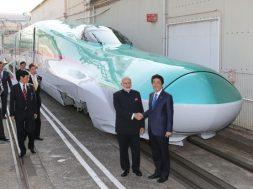High Speed Bullet Train will consume 40% more power than Delhi Metro