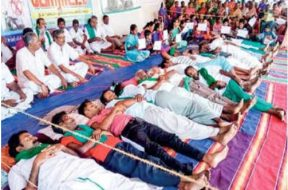 High tension- Tamil Nadu in a power struggle with farmers