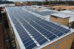 Hoymiles supplies largest microinverter project in South Africa