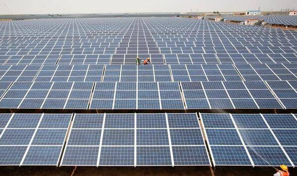 India's solar power producers are awaiting a ray of hope