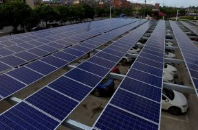 India- Gujarat High Court Stays Collection Of Safeguard Duty On Import Of Solar Panels Into India