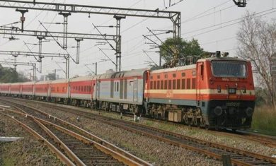 Indian Railways to invest Rs 18,000 crore on solar power units along tracks