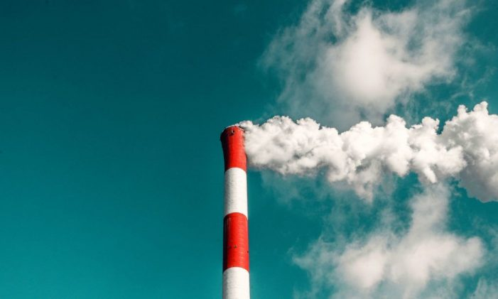 Indian companies take bold emission reduction targets: CDP report