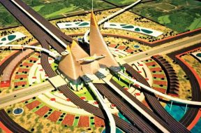 Infrastructure works of Rs 3,000 crore to come up at Dholera SIR