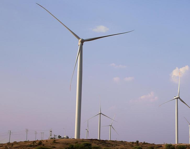 Inox Wind Gets 500 MW Wind Power Plant Order From Adani Green Energy