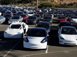 It's Settled! Electric Vehicles Are Much Cleaner For Environment Than Petrol, Diesel Ones