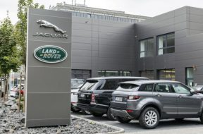 Jaguar Land Rover Confirms Battery Manufacturing Plans Amid Job Cuts